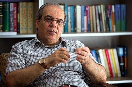 عباس عبدی: دلسردی مردم از انتخابات ربطی به بیگانگان ندارد