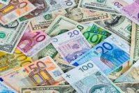 افزایش نرخ رسمی ۲۳ ارز