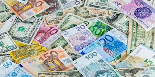 افزایش نرخ رسمی پوند؛ دلار و یورو ثابت ماند