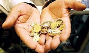 قیمت سکه به ١٢ میلیون و ٢٣٠ هزار تومان رسید