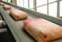 قیمت سیمان در بورس کاهش یافت