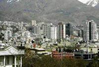 میانگین قیمت مسکن در تهران به ۳۱ میلیون تومان در هر مترمربع رسید
