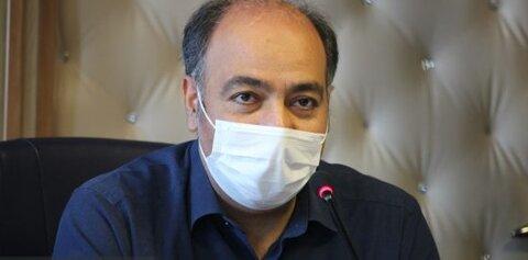 فولاد مبارکه با قوت، اکسیژن بیمارستانهای اصفهان را تامین میکند