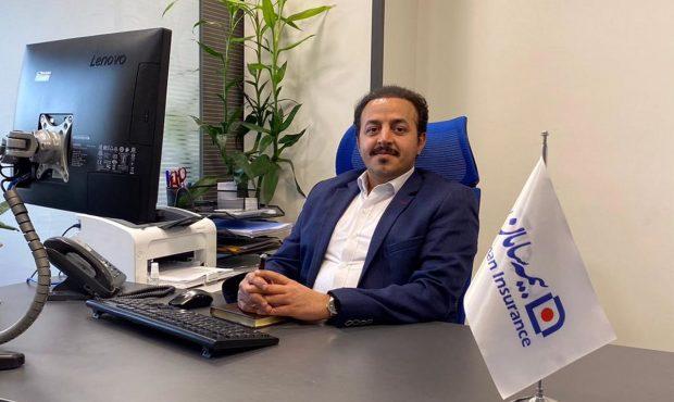 سامانو، خدمتی نوین در بیمه های اتومبیل سامان