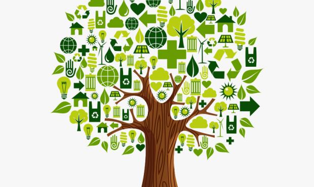 ارتقای محیط زیست در ترازنامه شرکت ها
