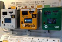 نصب ۲۰۰ دستگاه خودپرداز بیت کوین در السالوادور
