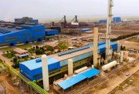 رکوردشکنی فولاد خراسان در اهدای اکسیژن به بیمارستانها