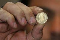 قیمت سکه به ۱۱ میلیون و ۷۹۰ هزار تومان رسید