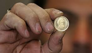 قیمت سکه به ۱۱ میلیون و ۹۸۰ هزار تومان رسید