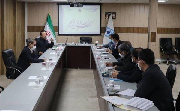 ۹۰ درصد آراء اخذ شده اموال تملیکی تهران استرداد شد