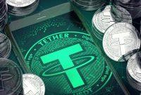 ارزش بازار تتر به ۷۰ میلیارد دلار نزدیک شد