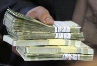 ۲.۷ برابر شدن مانده کل تسهیلات پرداختی بانک ملی