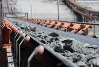 عرضه ۵۰ هزار تن سنگ آهن دانه بندی در بورس کالا