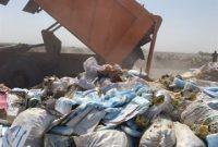 انهدام ۴۰ تن کالای قاچاق در استان بوشهر