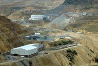 سرمایهگذاری در معدن مس سونگون به ۳۵ هزار میلیارد تومان افزایش مییابد