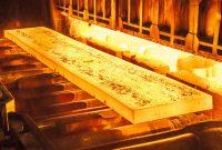اجرای موفق تعمیرات سالیانه ناحیه نورد گرم فولاد مبارکه