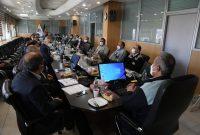 شرکتهای حمل ریلی خود را جزیی از زنجیره تولید ذوب آهن اصفهان می دانند