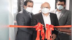 واحد ارزی مستقل بانک کارآفرین افتتاح شد