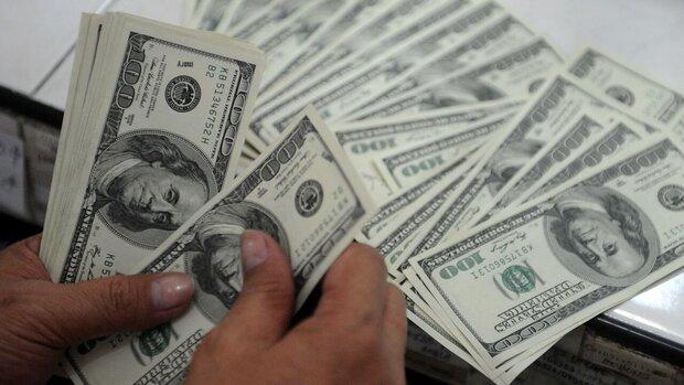 قیمت دلار به ٢۶ هزار و ٧۶١ تومان رسید