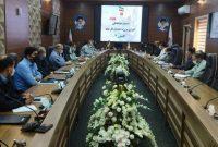 پروژه احداث کارخانه اکسیژن ۴ در شرکت فولاد خوزستان عملیاتی شد