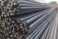 تولید محصول جدید در کارخانه ذوب آهن اصفهان