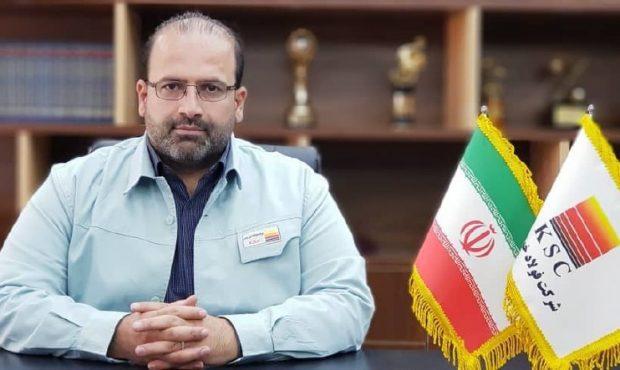 احداث نیروگاه ۵۲۰ مگاواتی در دستور کار فولاد خوزستان قرار گرفت