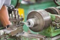 دستگاه تراش CNC آلمانی بومیسازی شد