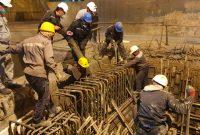 موفقیت فولاد خراسان در نصب و راه اندازی فولادبر دوم در فولادسازی شماره۲
