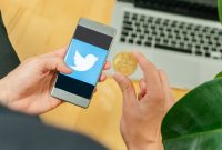 توییتر روی قابلیت پاداشدهی با بیت کوین کار میکند