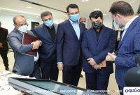 وزیر تعاون،تحت پوشش بیمه زندگی بیمه تعاون قرار گرفت