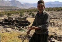 بستههای معیشتی فولاد اکسین میان زلزلهزدگان اندیکا توزیع شد