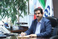 مدیر عامل بانک رفاه کارگران موفقیت کاروان ورزشی کارگری ایران را تبریک گفت