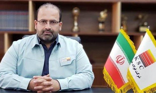 فولاد خوزستان در مسیر توسعه است