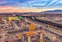 تولید بیش از ۸۴ درصد اسلب کشور توسط گروه فولاد مبارکه