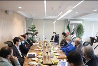 ایرانخودرو و فولاد مبارکه دو بازوی استراتژیک برای توسعه اقتصادی کشور