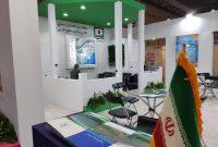 حضور فعال منطقه ویژه خلیج فارس در نمایشگاه معرفی فرصتهای سرمایهگذاری کشور